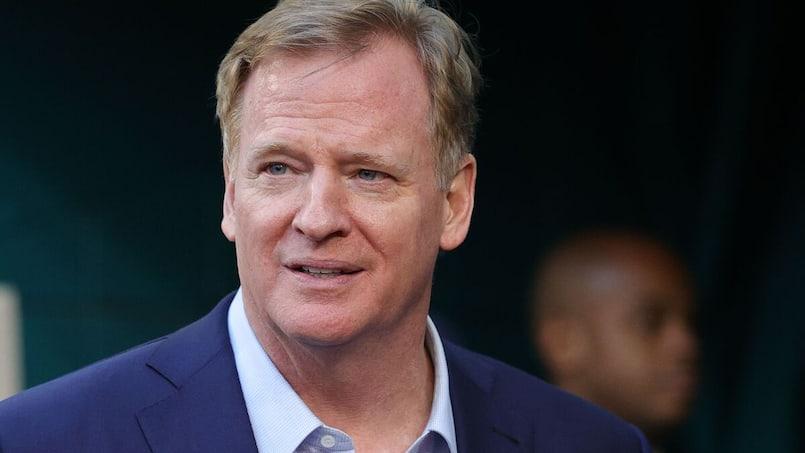La NFL prend la parole dans la tragédie