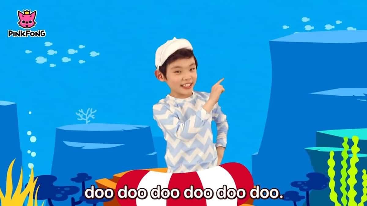 «Baby Shark» devient la vidéo la plus vue sur YouTube ...