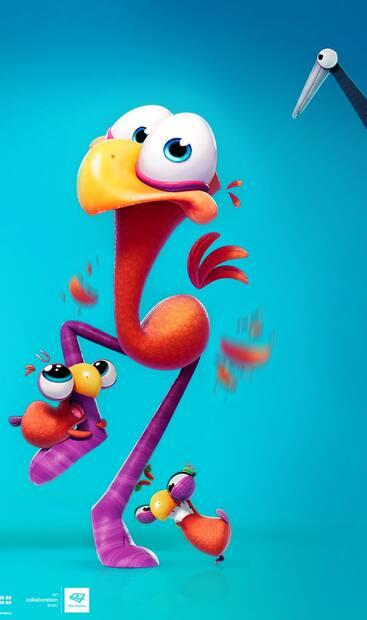 Image principale de l'article Squeeze annonce une deuxième saison