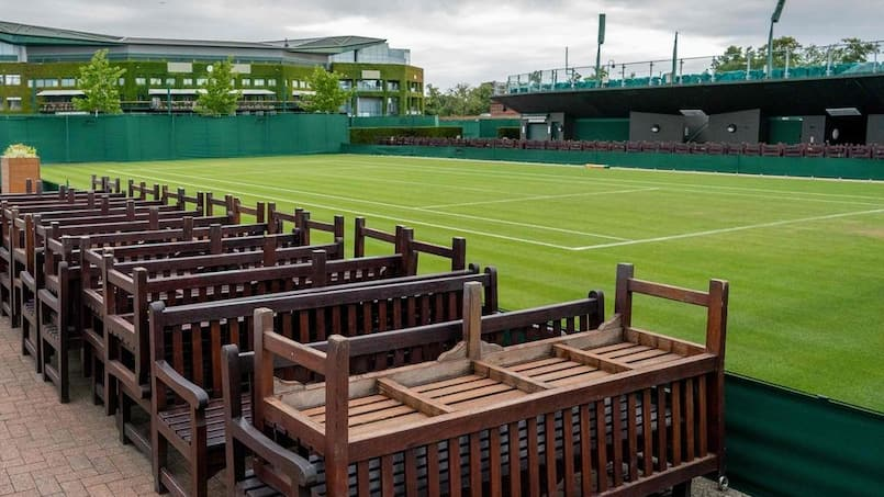 Wimbledon: tous les scénarios envisagés