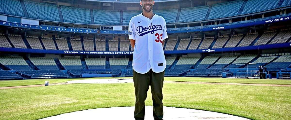 Baseball: David Price n'y sera pas