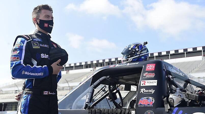 La NASCAR dit non à Mosport