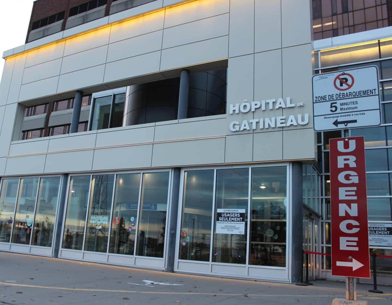 Pénurie d'infirmières: l'Outaouais déjà fortement touchée