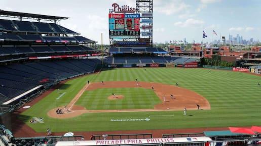 COVID-19: la saison de baseball en danger?