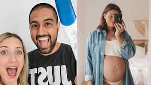 Image principale de l'article Ces 9 influenceuses attendent un bébé en 2021