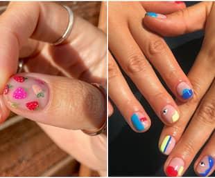 Image principale de l'article 5 idées de manucures pour les ongles courts
