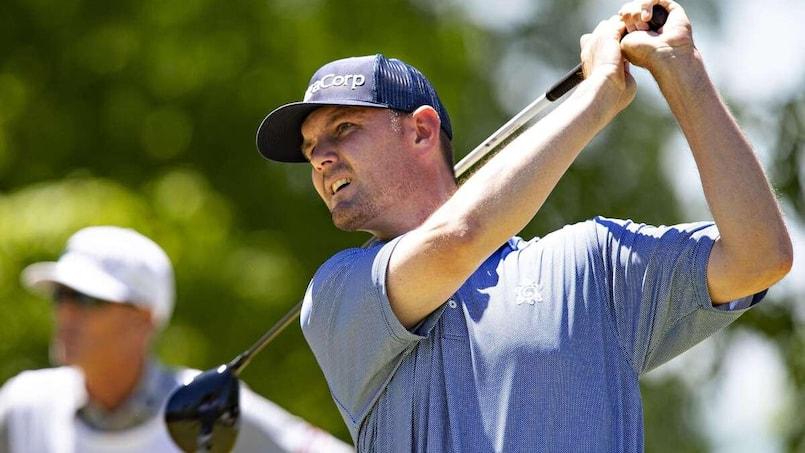 PGA : Un surprenant meneur à Ridgeland