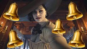 Image principale de l'article Où sont les 5 cloches du château?