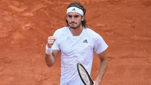 Roland-Garros: Tsitsipas solide, Zverev rebondit