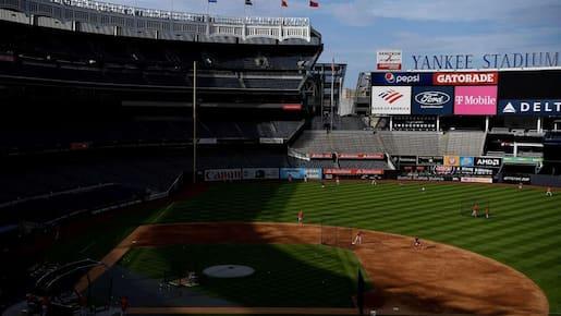Le baseball majeur envisage la bulle pour les séries