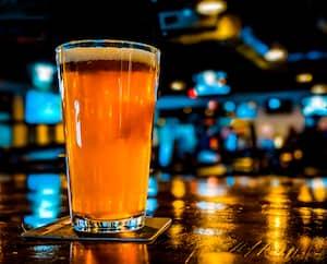 Happy Hour Beer