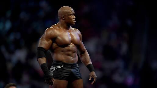 SAUDI-WRESTLING-ENTERTAINMENT-WWE