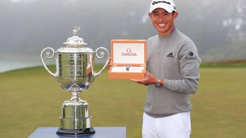 Championnat de la PGA: Collin Morikawa triomphe