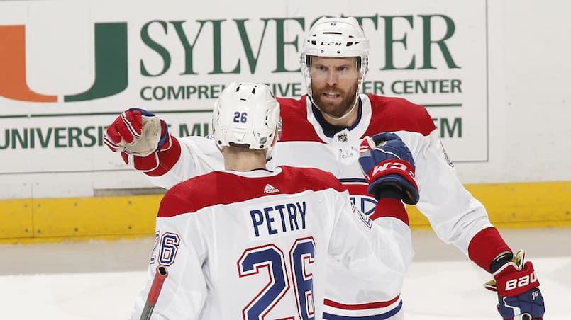 Weber et Petry seront prêts pour la prochaine saison