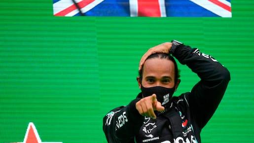 Pour Lewis Hamilton, tout a commencé au circuit Gilles-Villeneuve