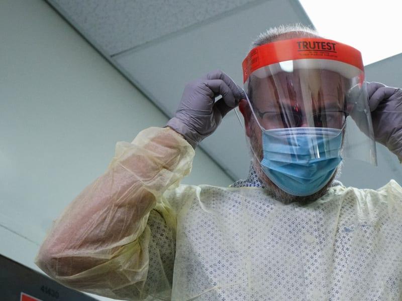 Coronavirus: quelle est la différence entre pandémie et épidémie