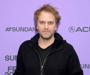 Florian Zeller au Festival du film Sundance de 2020 pour «Le père»