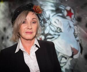 Diane Dufresne est «une vraie bête de scène», souligne le scénariste Sylvain Guy.