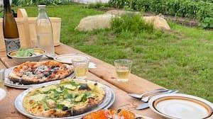 Image principale de l'article Parcelles : nouvelle expérience de «farm to table»