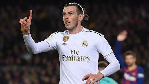 Gareth Bale critique ouvertement le Real Madrid