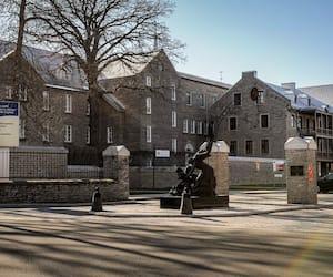 La très grande majorité des pertes de vie se retrouvent dans les CHSLD qui ont combattu des foyers d'éclosion, dont le CHSLD Hôpital général de Québec.