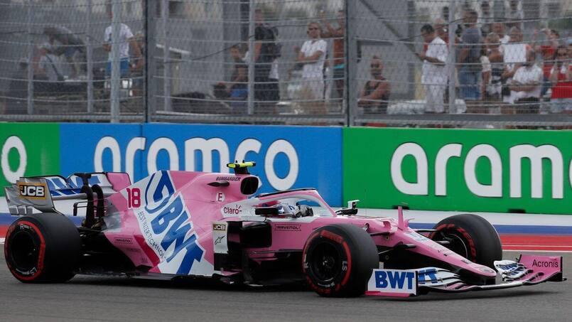 Le Nurburgring, favorable à Lance Stroll?