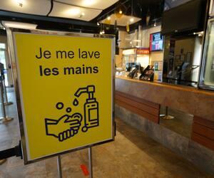 GEN-Visite du Cinema Beaubien à Montréal