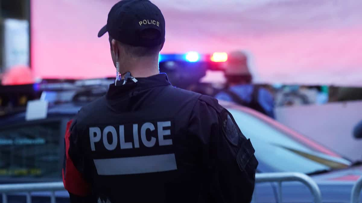 Quatre ados arrêtés: un massacre planifié dans une école de Montréal?