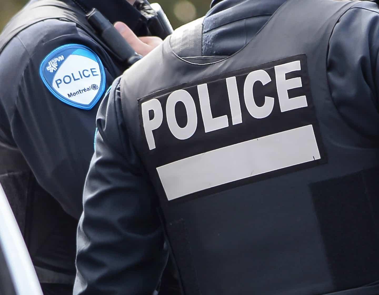 Montréal: tentative d'incendie criminel sur deux véhicules