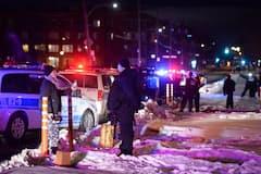 Couvre-feu: 353 constats d'infraction remis à Montréal au cours de la dernière semaine