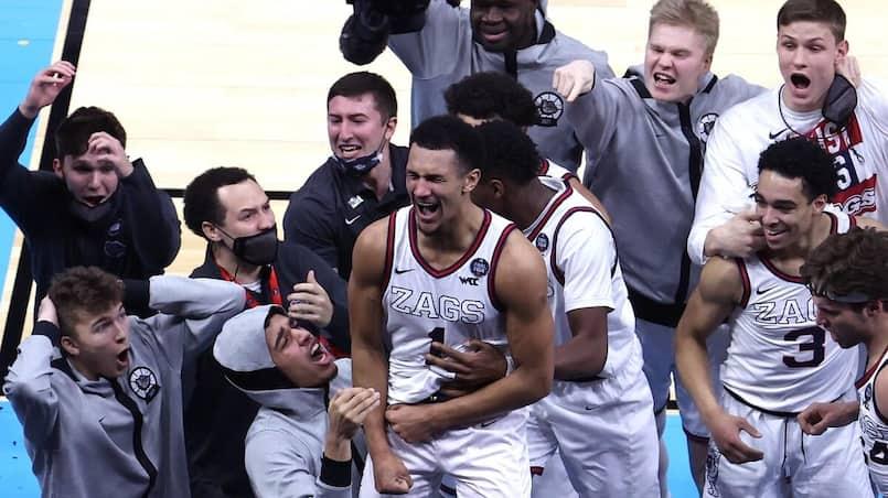 Un duel Baylor-Gonzaga en finale du March Madness