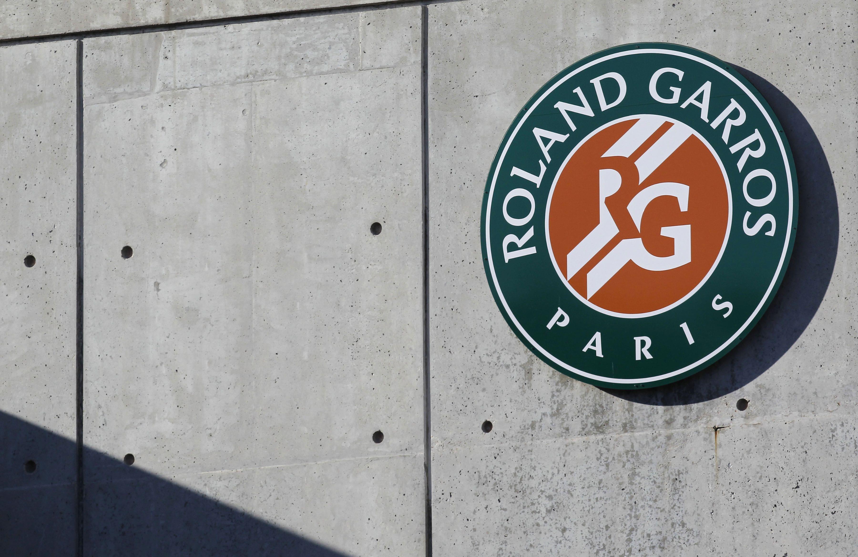 La fédération française n'exclut pas un tournoi à huis clos — Roland-Garros