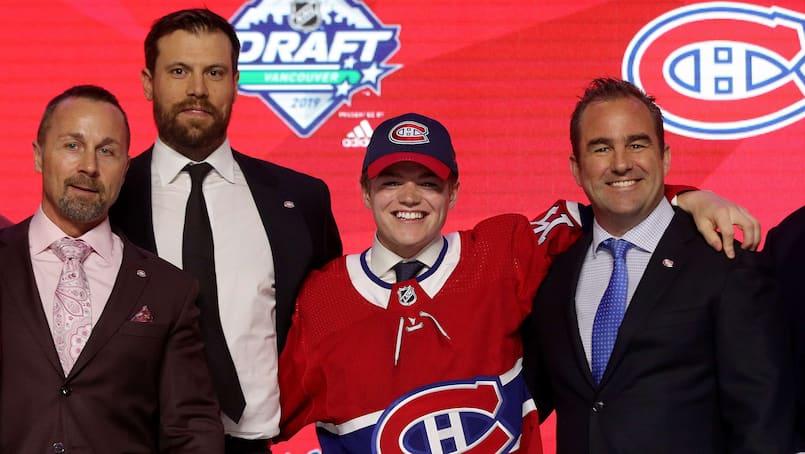 HKN-HKO-SPO-2019-NHL-DRAFT---ROUND-ONE