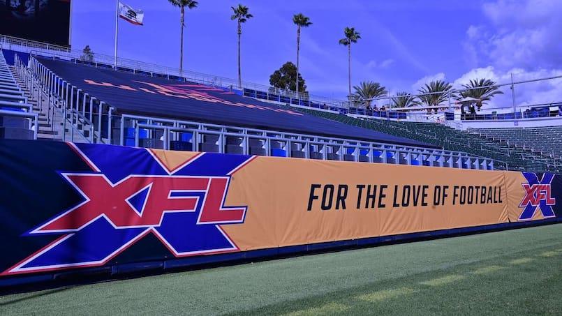 La XFL reviendra, mais pas tout de suite