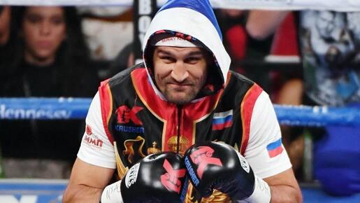Sergey Kovalev testé positif?