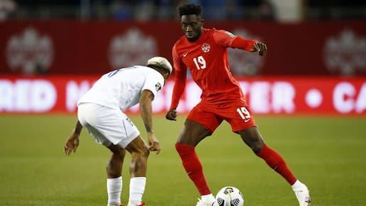 Déjà un match crucial pour le Canada