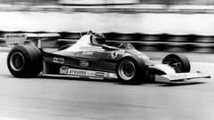 Décès d'un ancien coéquipier de Gilles Villeneuve