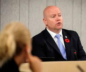 Ian Lafrenière