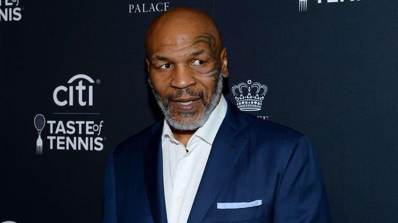 Mike Tyson contre Roy Jones fils: un vrai combat?