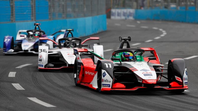 FE : Lucas di Grassi a forcé la FIA à changer le règlement