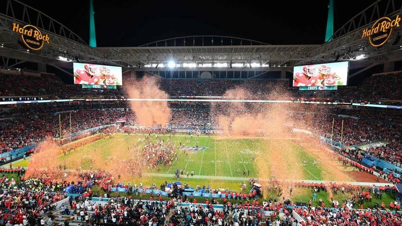 NFL: des stades remplis pour les 32 équipes?