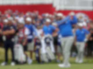Coupe Ryder: le golf à son meilleur
