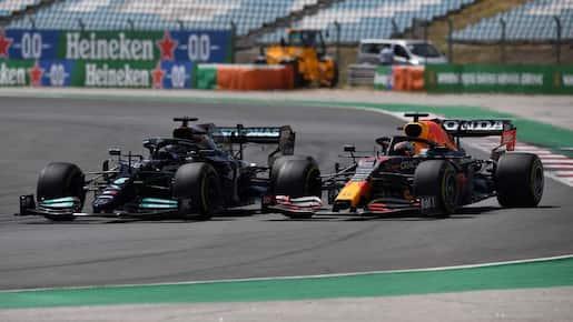 Red Bull et Mercedes en Espagne pour se départager