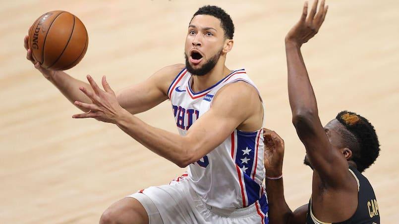 Ben Simmons ne veut plus rien savoir des 76ers