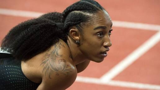 Une championne olympique suspendue 5 ans