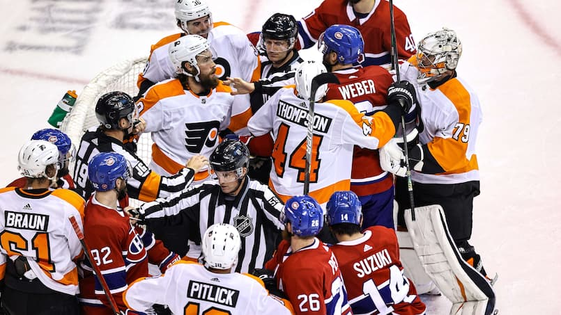 HKN-HKO-SPO-PHILADELPHIA-FLYERS-V-MONTREAL-CANADIENS---GAME-SIX