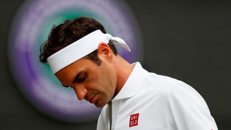 Federer «dévasté», Williams «sans voix»