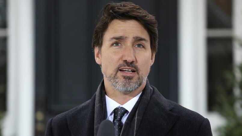 LNH: la quarantaine pour les joueurs, selon Justin Trudeau