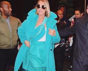 Image principale de l'article Les tenues de Céline à NYC n'ont pas de bon sens