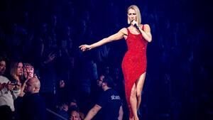 Image principale de l'article Céline Dion de retour sur scène en novembre